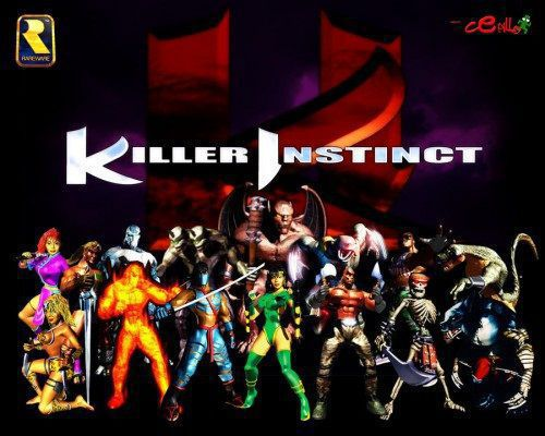 Killer Instinct Game Review