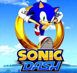 Sonic Dash Mod Apk download