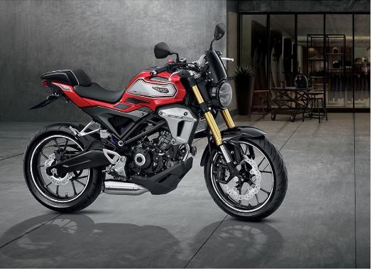 Design dan Fitur Honda CB150R ExMotion beserta harga pasaranya
