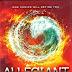 [Recenzie] Seria Divergent - Volumul III ( Experiment / Allegiant ) - Veronica Roth