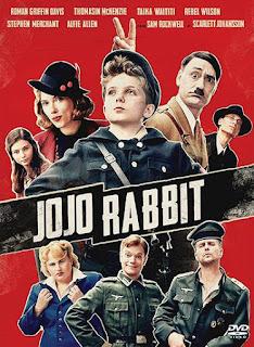 Jojo Rabbit - BDRip Dual Áudio