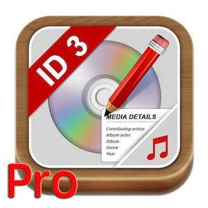 Music Tag Editor Pro