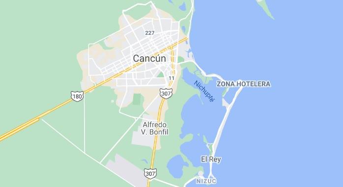 Cancun en la Peninsula de Yucatan que hacer