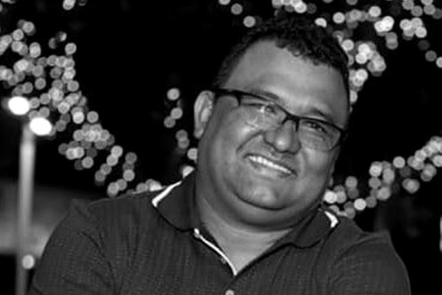 Nota de Pesar: Fabrico José da Silva Barros