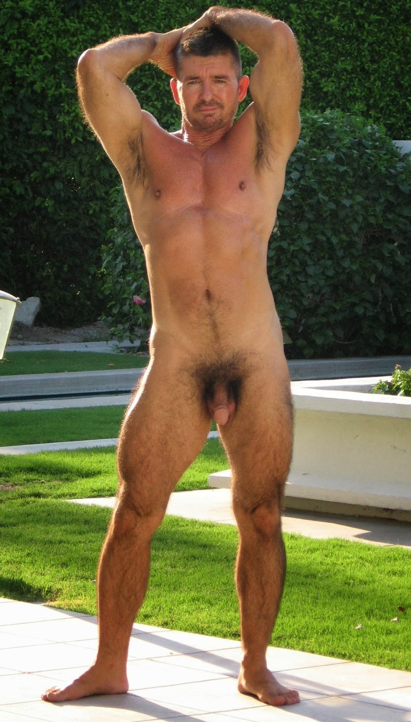Naked Daddy Pictures