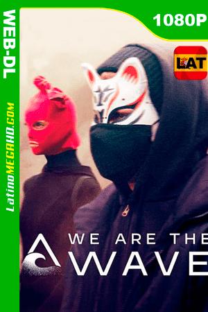 Somos una ola (Miniserie de TV) Temporada 1 (2019) Latino HD WEB-DL 1080P ()