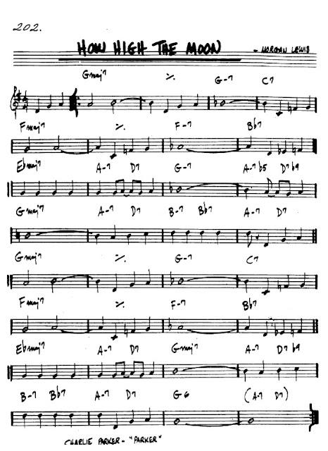 Partitura Flauta Morgan Lewis