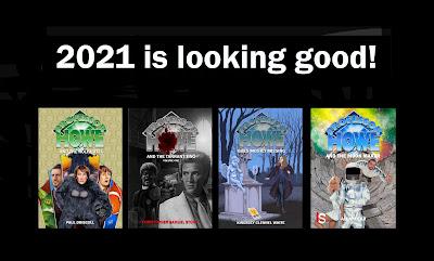 Professor Howe 2021 releases