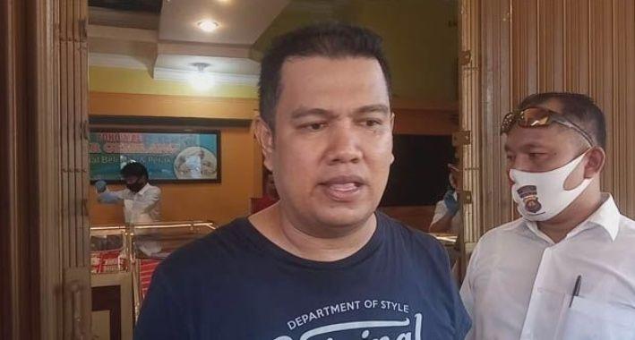 Toko Emas Sinar Gemilang Villa Kenali Mengalami Kerugian Rp 2 Miliar Akibat Digondol Rampok
