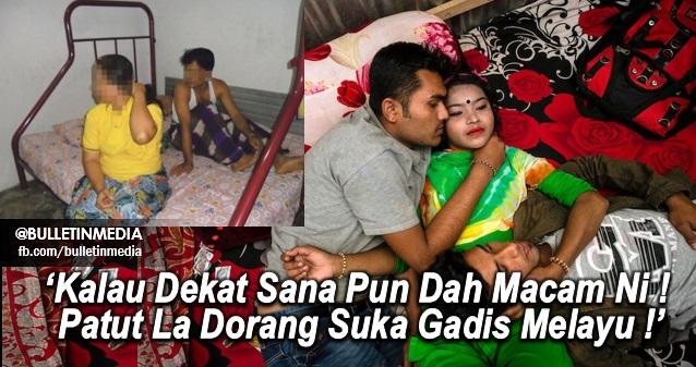 Lelaki Ini BONGKAR Aktiviti Pelacuran Di Bangladesh Yg Sgt DAHSYAT ! Patutlah Dorang Suka Gadis Melayu !