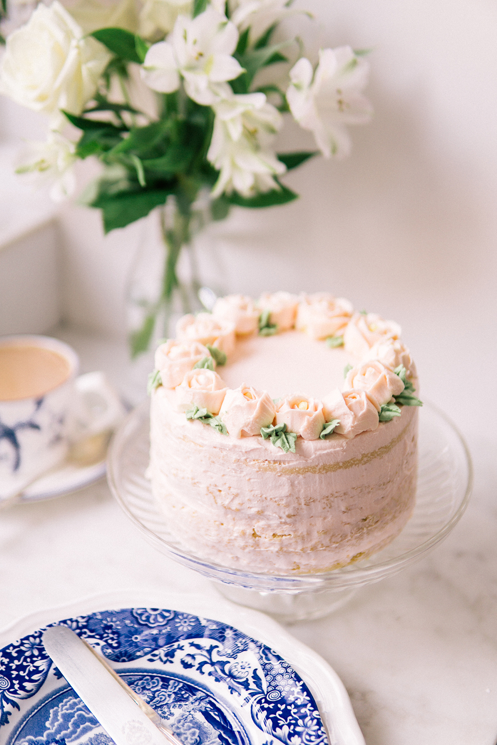 strawberry-rose-naked-cake-recipe-Barely-There-Beauty-blog-food-photography