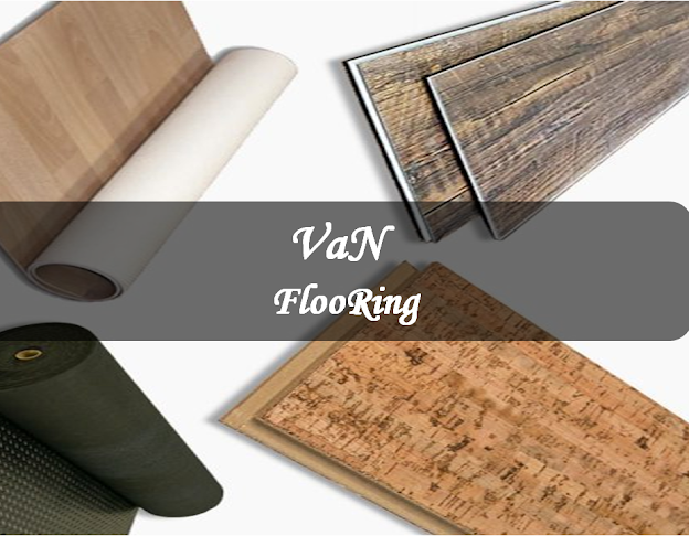 Flooring Materials and Layers: Why do you need van flooring?