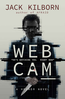 WEBCAM: A Novel of Terror - Jack Kilborn [kindle] [mobi]