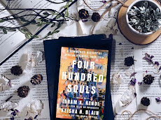 Review Buku : Four Hundred Souls