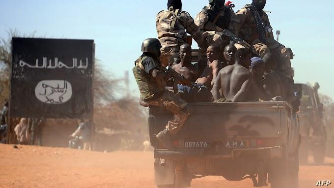 🔴 ورد الآن | إختطاف 3 رعايا صينيين وموريتانييْن في هجوم مسلح على الحدود الموريتانية-المالية .