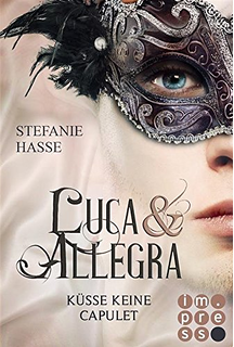 Luca und Allegra Band 2