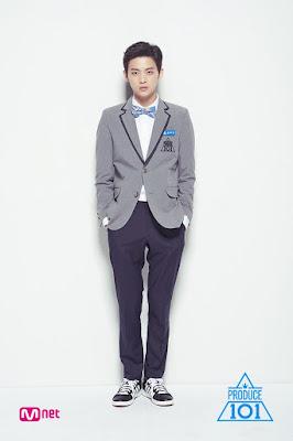 Kim Tae Min (김태민)