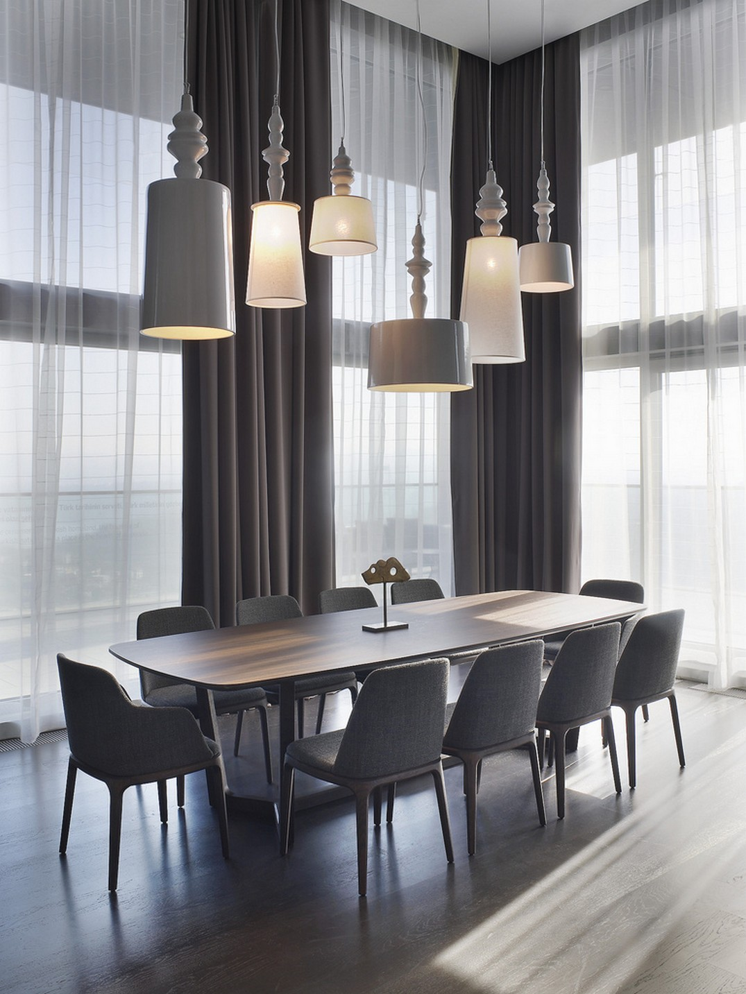 Marvelous Composition Idea of Dining Room You Need To See