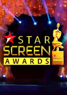 Star Screen Awards (2018) Hindi 720p HDRip x264 1.4 GB