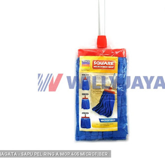 NAGATA - SAPU PEL/ RING A MOP 405 MICROFIBER
