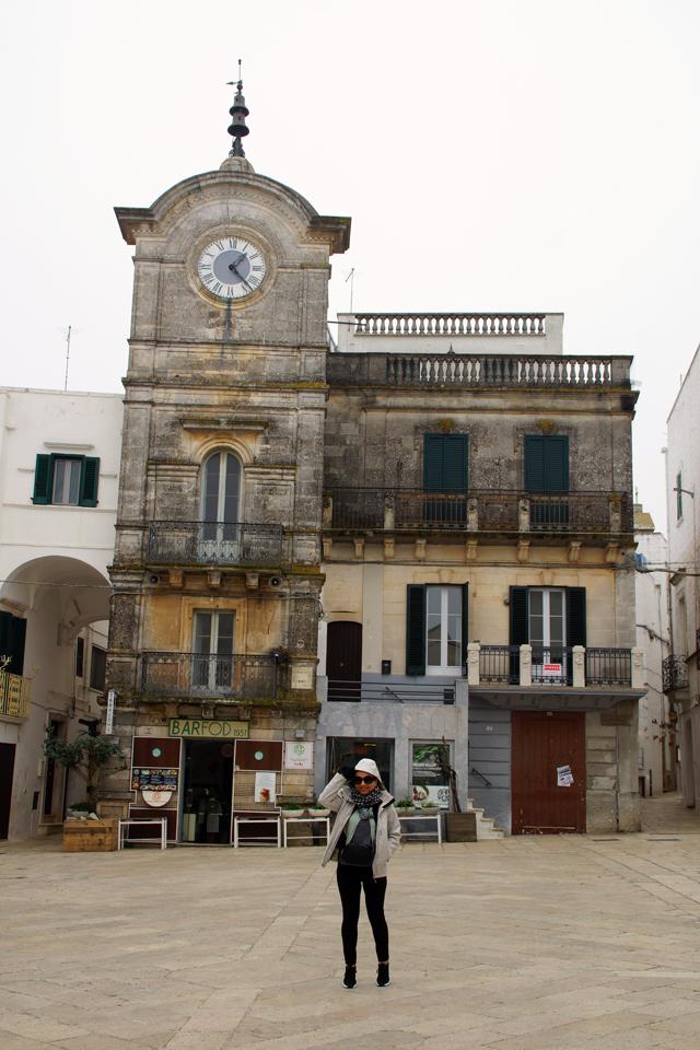 Cisternino-Puglia-Italy