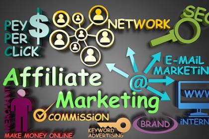 Rahasia Sukses Bisnis Pemasaran Afiliasi Anda