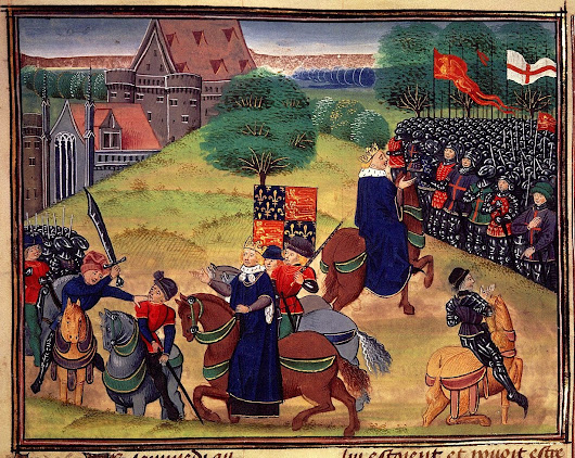 10 Peasant Revolts From History