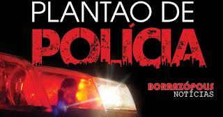 Resultado de imagem para giro policial borrazopolis