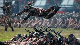 5 Negara Muslim dengan Kekuatan Militer Teratas, Ada Indonesia