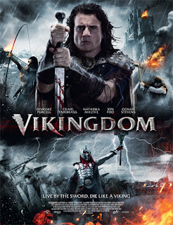 Vikingdom (2013) | 3gp/Mp4/DVDRip Latino HD Mega
