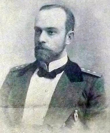 Сергей Сергеевич Татищев