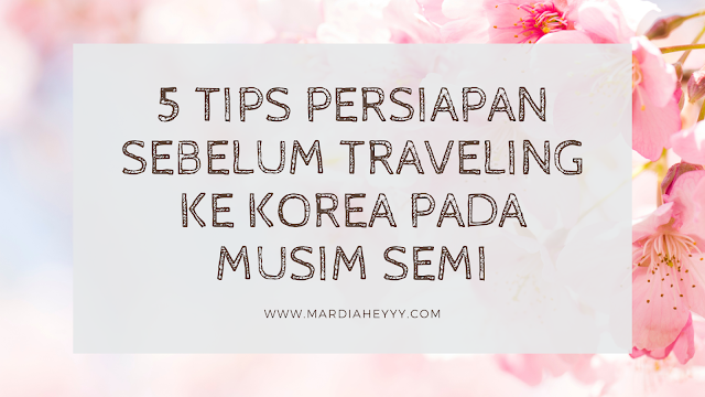 5-tips-persiapan-traveling-ke-korea-pada-musim-semi