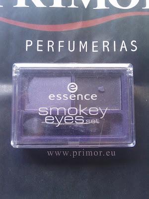 smokey eyes essence