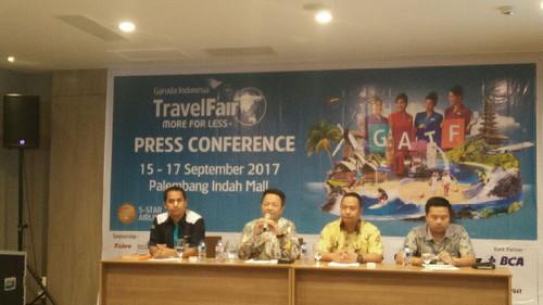 Tiket Spesial Dari Garuda Indoneisa