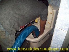 sedot wc Margorejo surabaya top