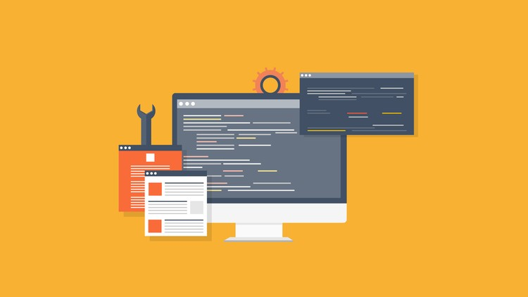 50% off Learn JavaScript core concepts web programming