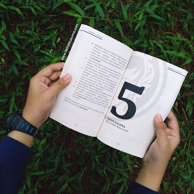 Buku Kok Bisa Gitu