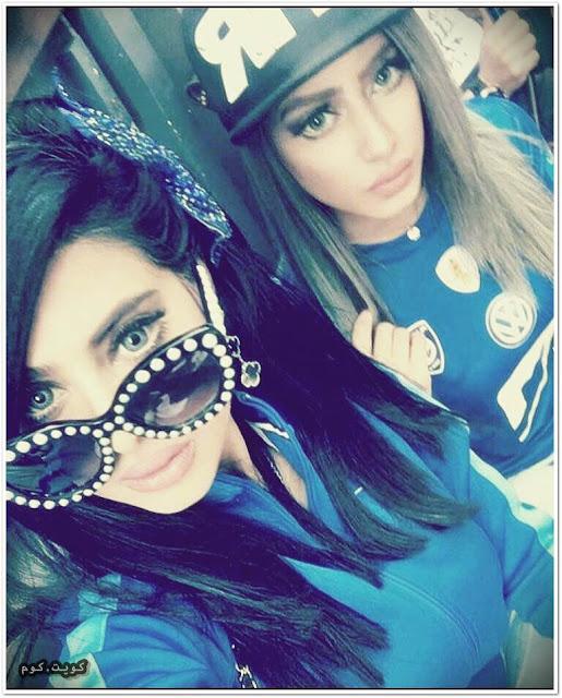 بنات الكويتيه Girls of Kuwait