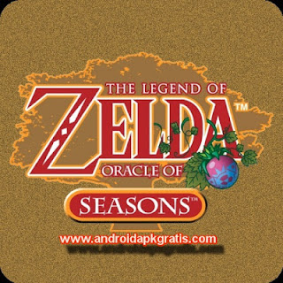 Download: The Legend of Zelda Oracle of Seasons APK Free