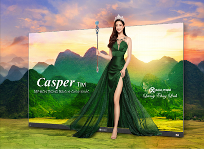 TIVI CASPER | Androidtv