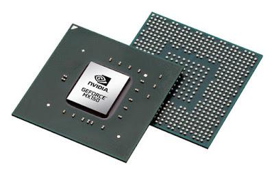 Nvidia GeForce MX150(Notebooks)ドライバーのダウンロード