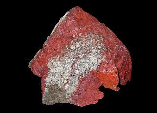 Rosso cinabro