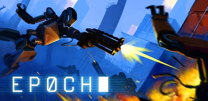 EPOCH 1 4 4 APK+DATA | Android Games and appz