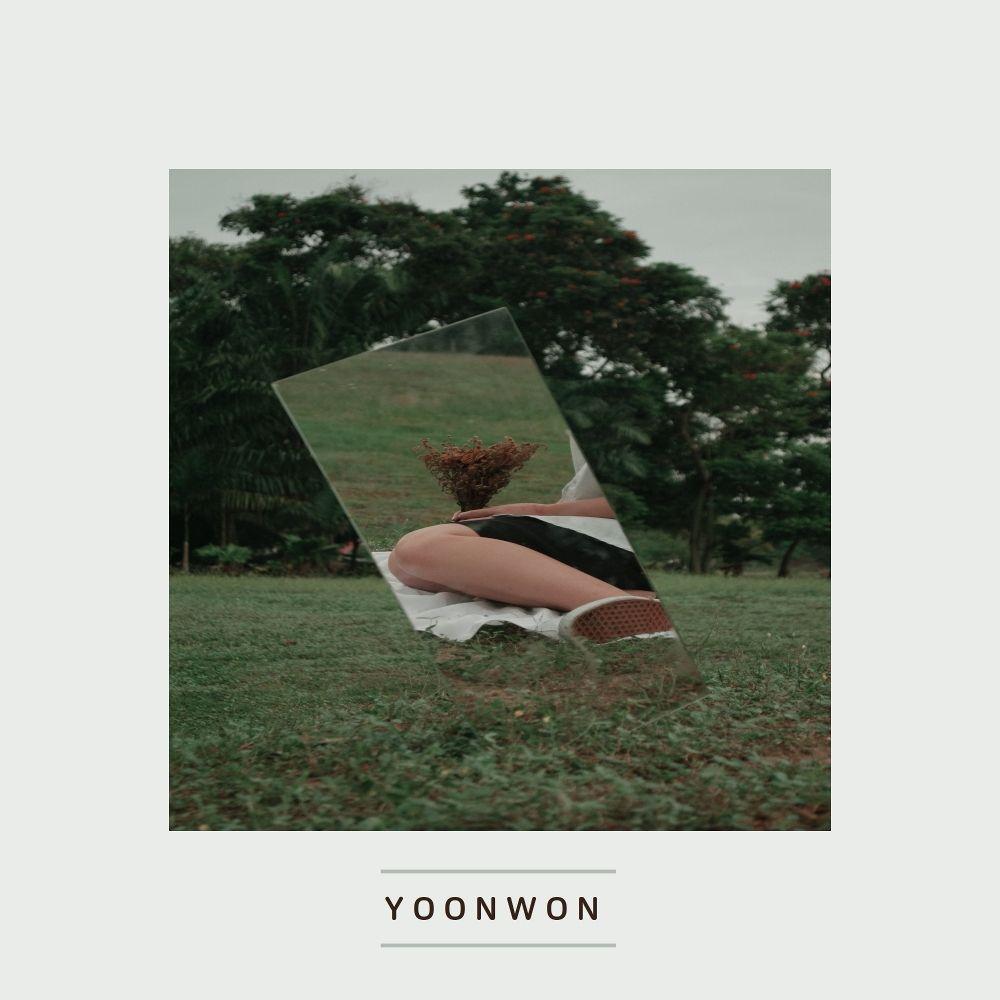"""YOONWON – To Me (from """"Circle [01]"""") – Single"""