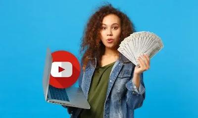 فكرة مميزة 1 للربح من اليوتيوب بدون الظهور في الفيديوهات 2021