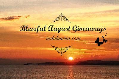 Giveaways Agustus Penuh Berkah