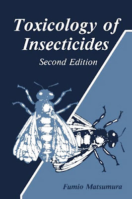 Toxicology of Insecticides 2nd Edition (PDF)