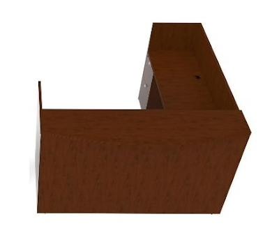Jade Reception Desk