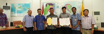 Pemkot Tarakan Jalin Kerjasama dengan BBPBAP Jepara
