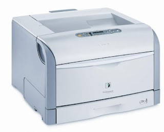 Canon Color imageRUNNER LBP5975 Driver Download